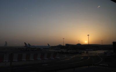 Die 6 schönsten Flughäfen der Welt